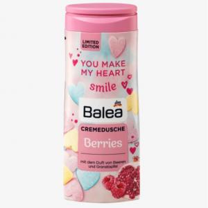 Sữa tắm Balea Berries